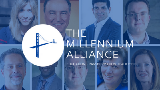 The Millennium Alliance Advisory board