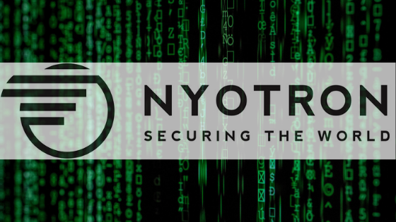 NYOTRON Logo