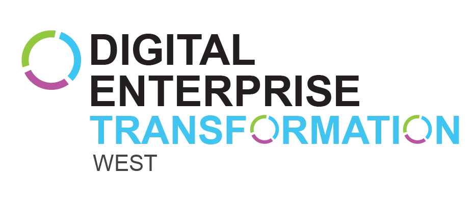 digital enterprise transformation west logo