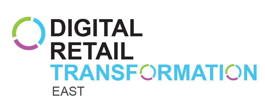 digital retail transformation east logo