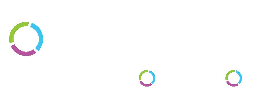 digital retail transfomation white logo