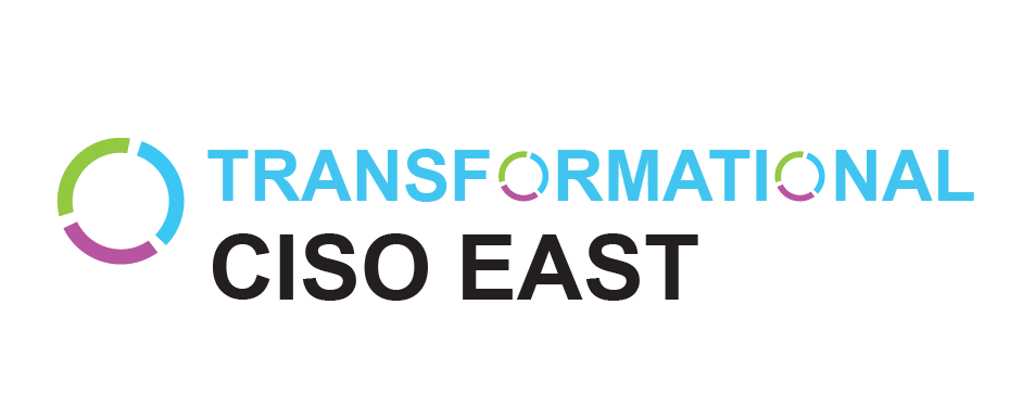 transformational ciso east logo