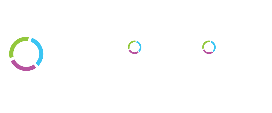 transformational ciso financial services white logo