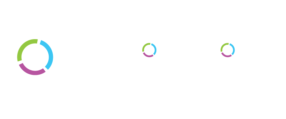 transformational ciso west white logo