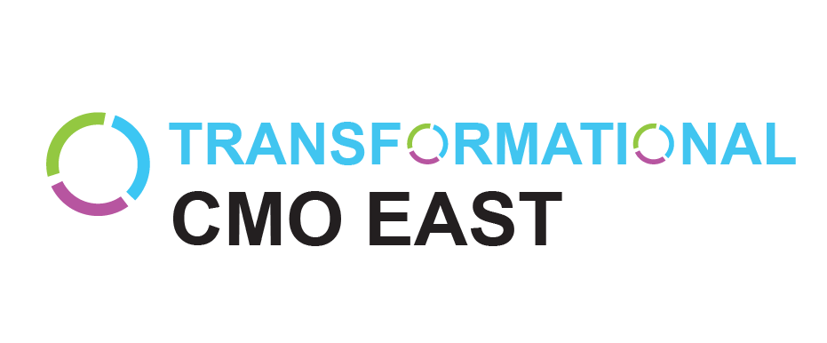 transformational cmo east logo