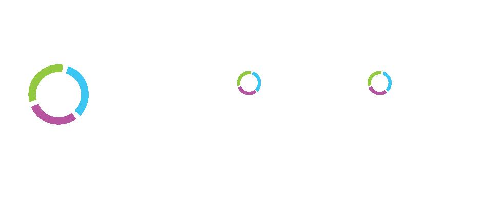 transformational cmo west white logo