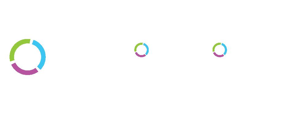 transformational cmo white logo