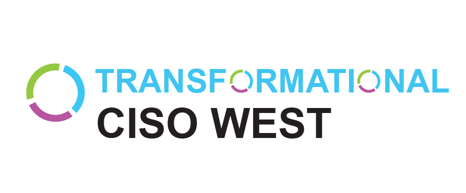 trasnformational ciso west logo