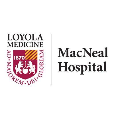 MacNeal Hospital Logo