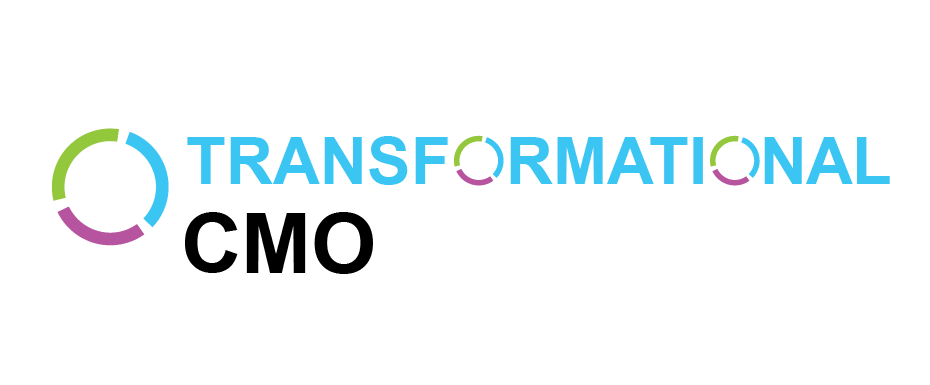 TRANSFORMATIONAL CMO Logo