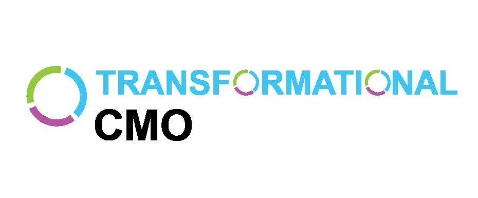 TRANSFORMATIONAL CMO Logo