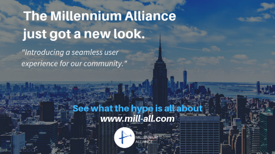 The Millenium Alliance Blog