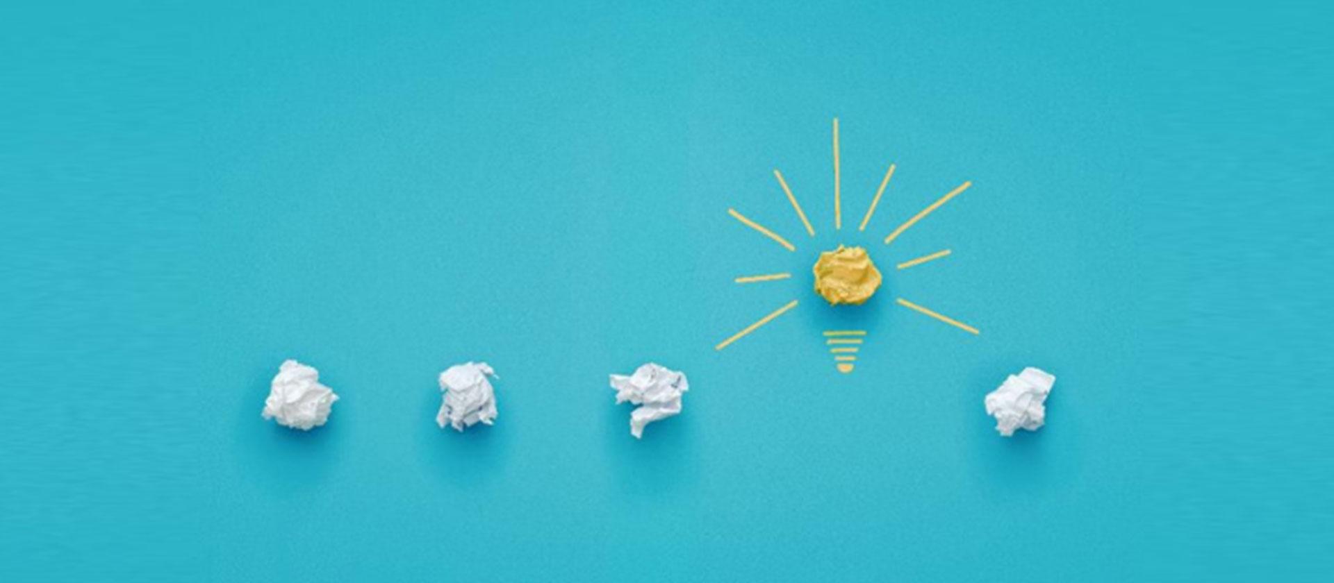 Ideas for creation