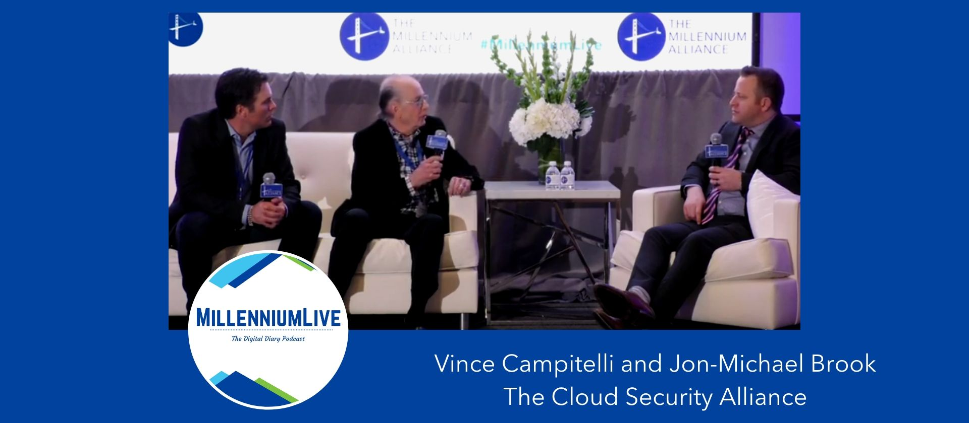 Cloud Security Alliance Interview with the Millenium Alliance