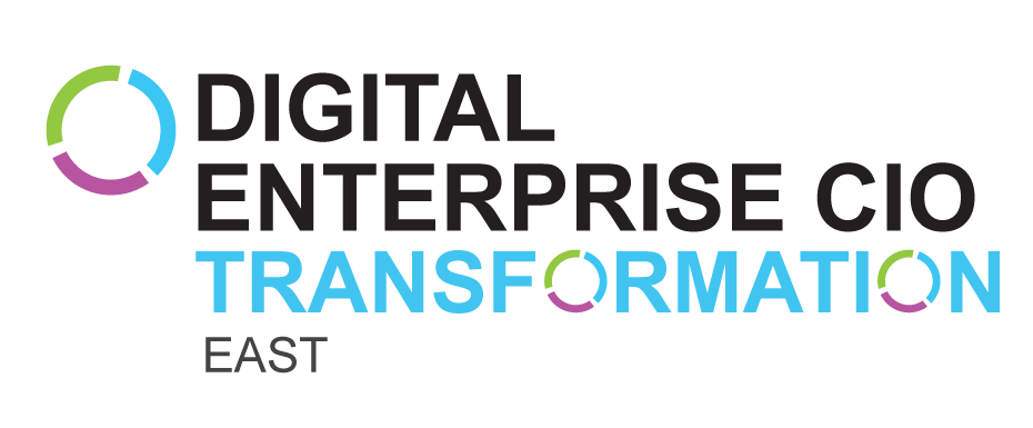 Digital Enterprise CIO Transformation Logo