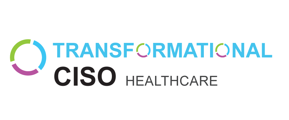 Transformational CISO Healthcare Logo