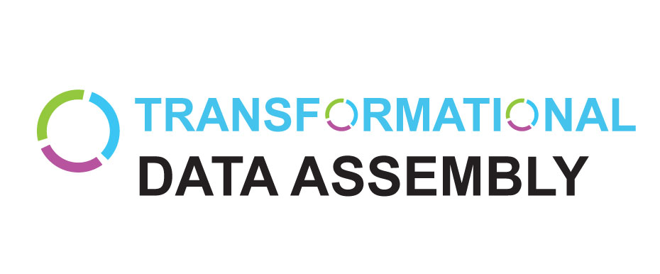 Transformational Data Assembly Logo