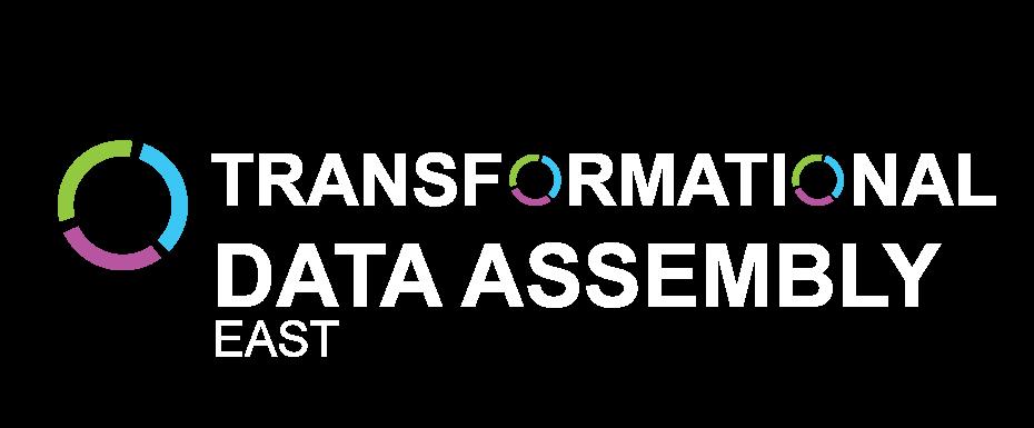 Transformational Data Assembly East Millennium Alliance Logo