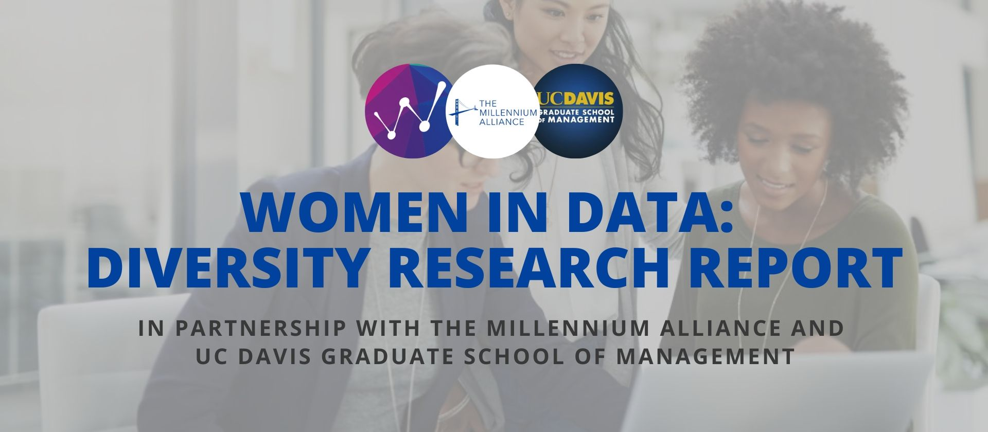 Women in Data Diversity Research Report