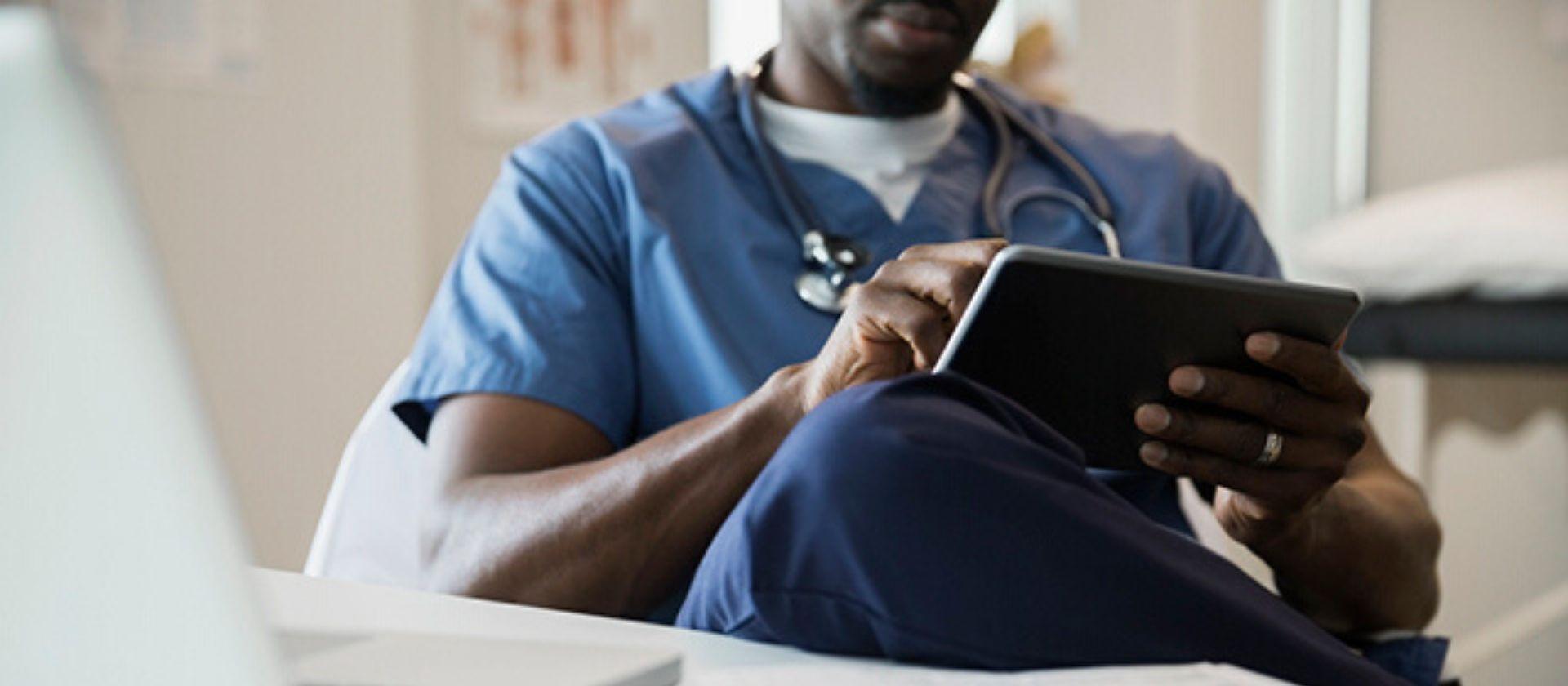 Digital Health Transformation