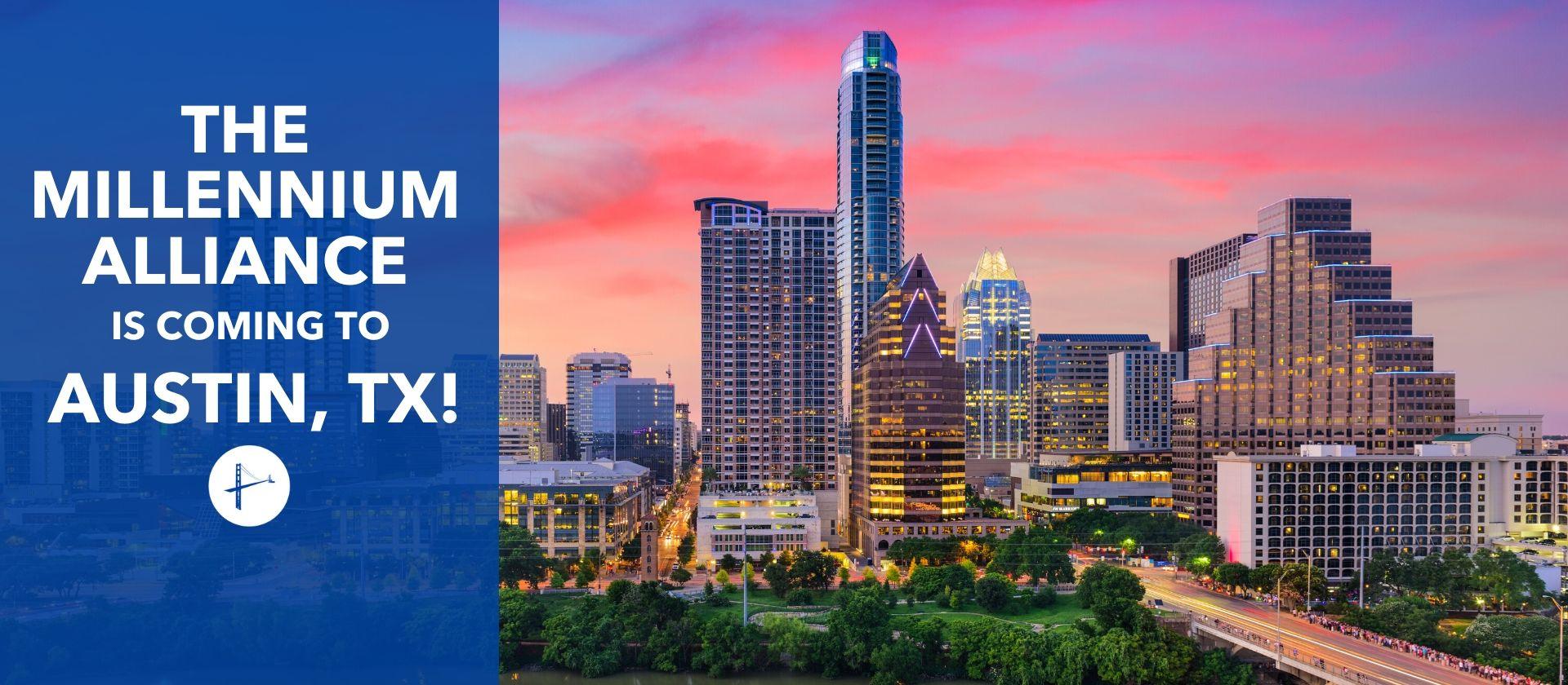 Millennium Alliance Austin Texas