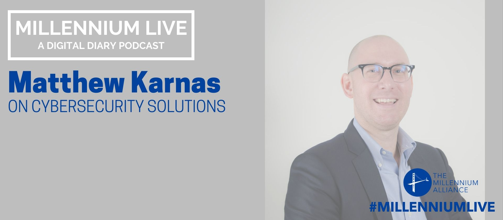 Matt Karnas Cybersecurity Podcast
