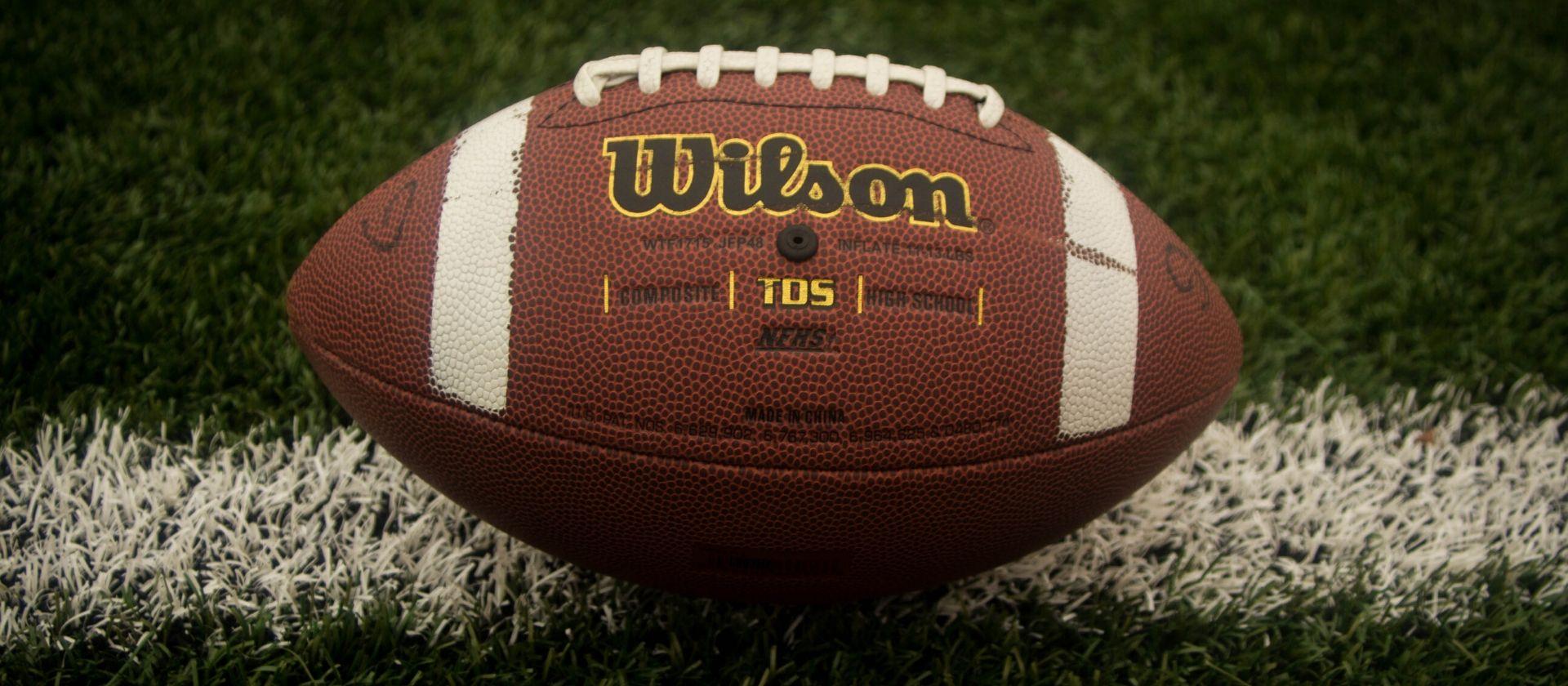 Football Super Bowl LIV