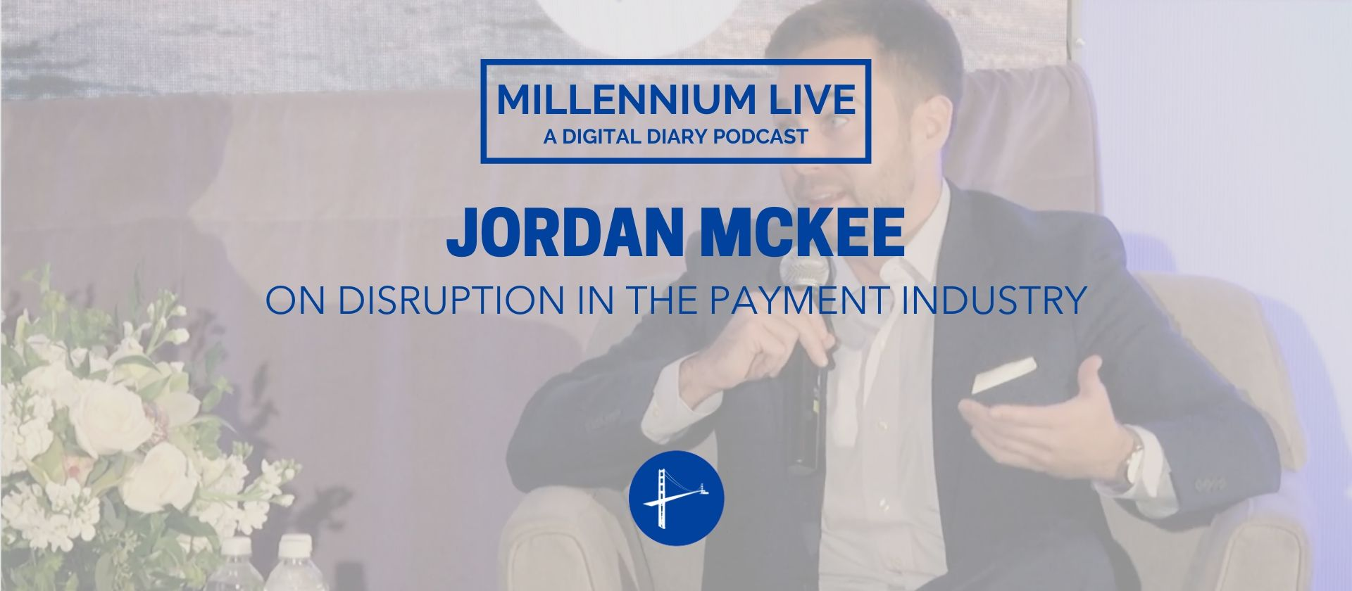 jordan mckee financial services podcast 451 research