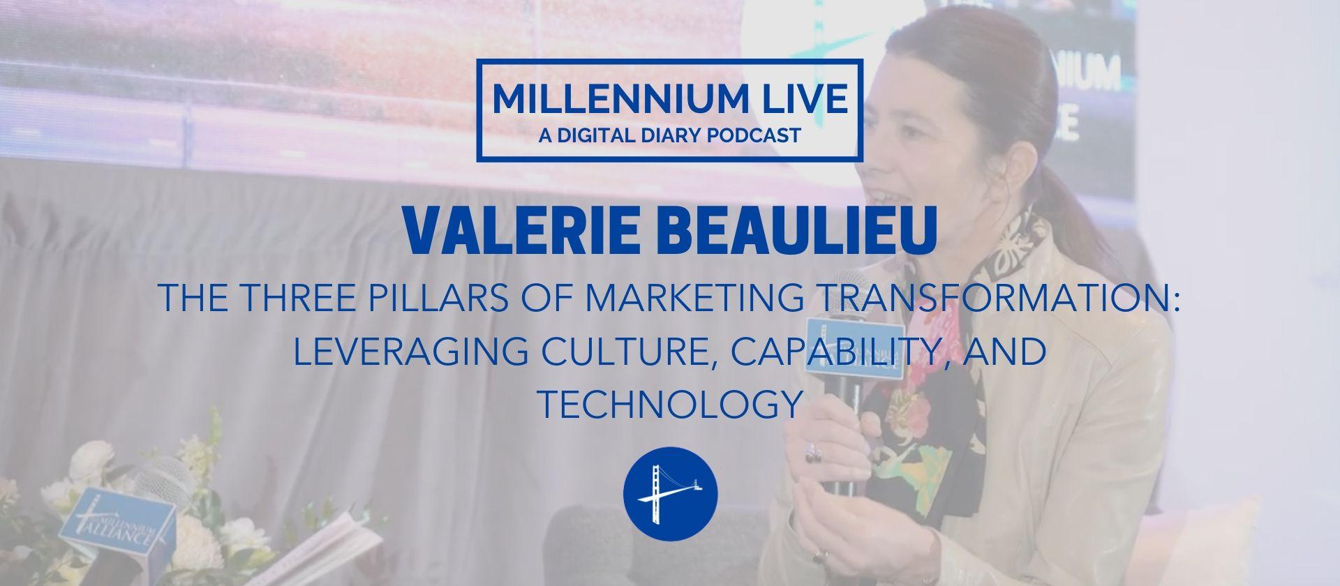 valerie beaulieu microsoft marketing cmo assembly podcast