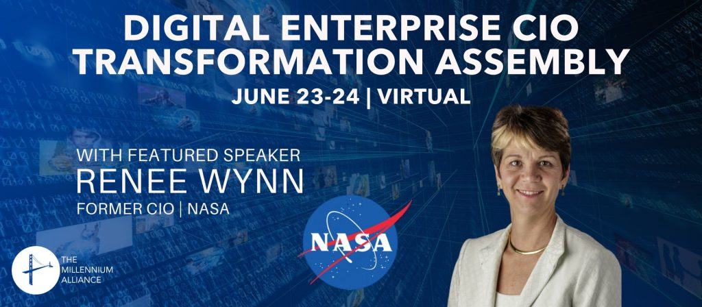 keynote speaker NASA renee wynn