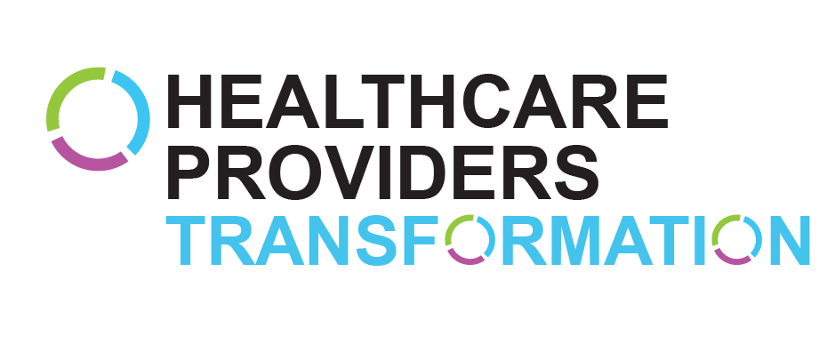 Healthcare providers transformation