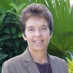 Ruth Fricke