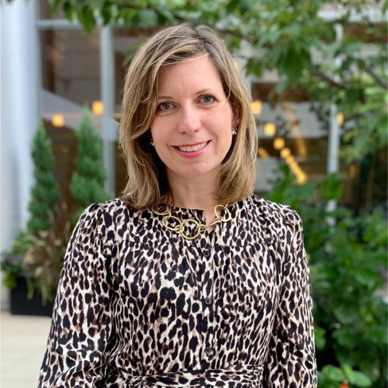 Patti Barnett