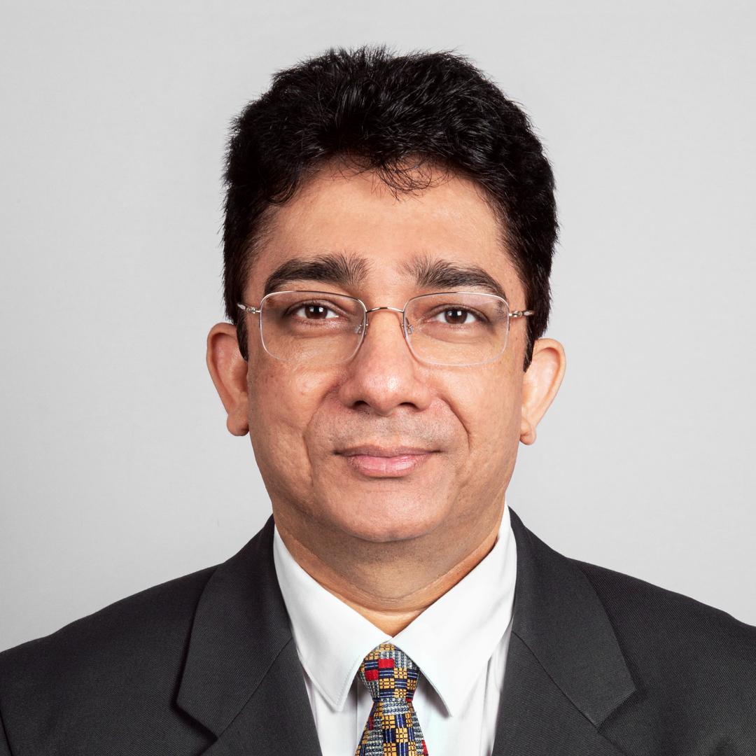 Raj Badhwar