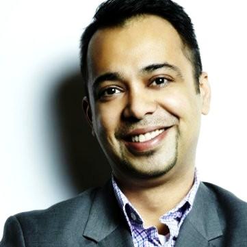 Vikesh Dalal