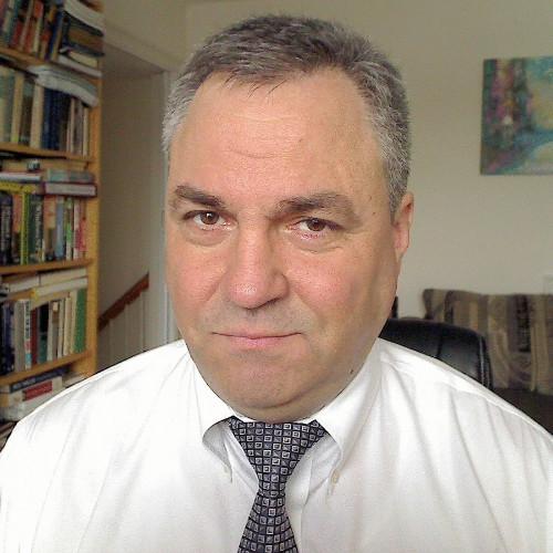 Nikolai Zlatarev