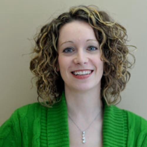 Jessica O'Neil