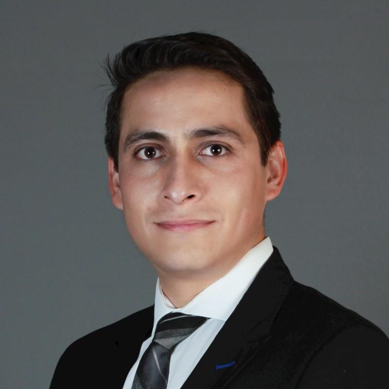 Edgar Rivas