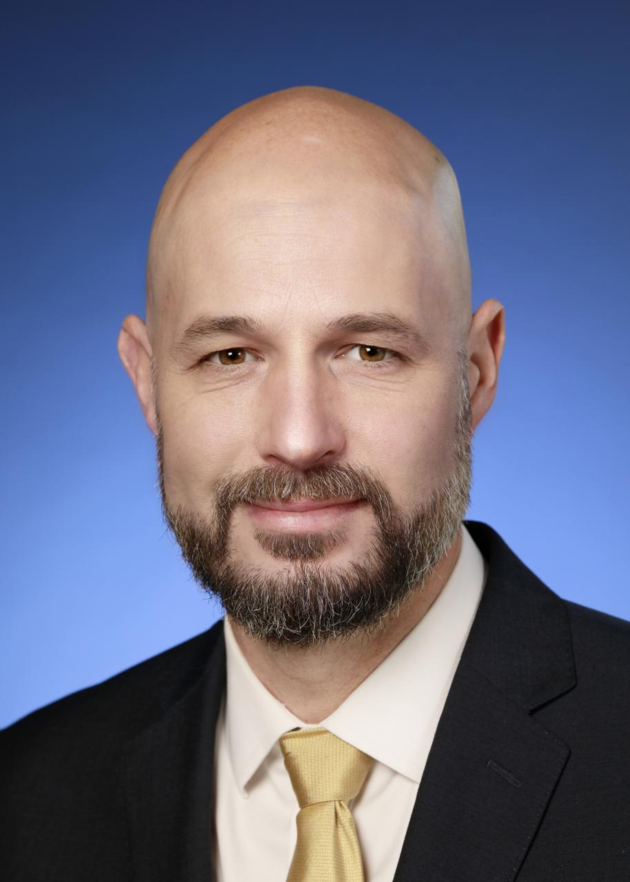 Jonathan Kimmitt