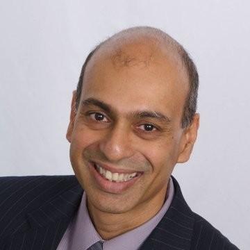 Arun DeSouza