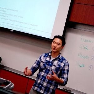 Nathan Liu