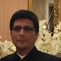 Paryus Patel