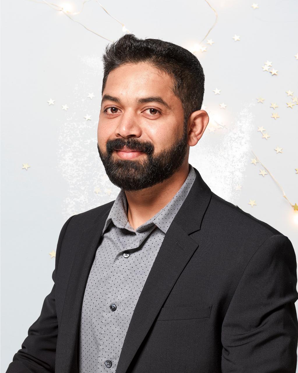 Sree Sreedhararaj