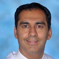 Sunil Budhrani