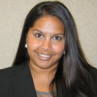 Natasha Ranchigoda
