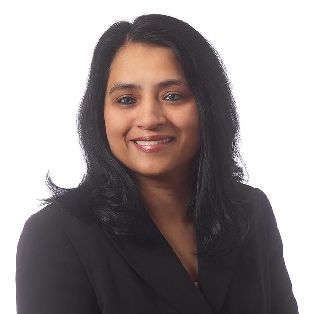 Shefali Mookencherry