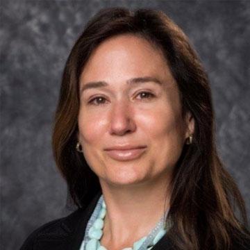 Diana Baldwin