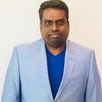 Nagendra Krishnamurthy