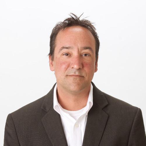 Chuck Bartenbach