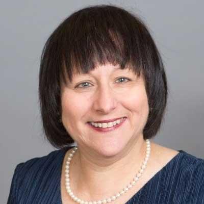 Cathy Yesenosky
